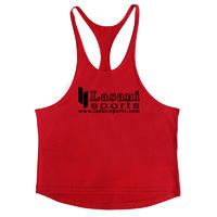 Body Building Tops Muscle Vest